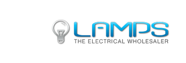 Lamps Electrical Logo
