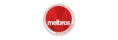 Melbros of Rugby Logo